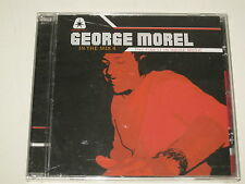 GEORGE MOREL/NEL MIX 4(NOBILE/0000001CLS)CD ALBUM NUOVO