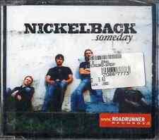 NICKELBACK Someday CD Single NEW SEALED