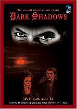 Dark Shadows - Collection 14 (DVD, 2004, 4-Disc Set)
