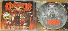 KREATOR - LIVE ANTICHRIST Metal Hammer 10-Track-Album CD