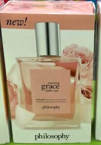 Treehousecollections: Philosophy Amazing Grace Ballet Rose Perfume Women 60ml