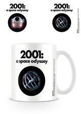 2001: A SPACE ODYSSEY SHIPS MUG NEW GIFT BOXED 100 % OFFICIAL MERCHANDISE