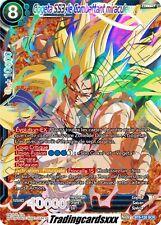 ♦Dragon Ball Super♦ Gogeta SS3, le Combattant Miraculeux : BT5-120 SCR -VF-