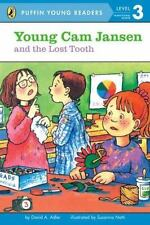 Young Cam Jansen and the Lost Tooth (Paperback or Softback)