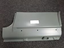 BMW E10 Blech für Schweller hinten Seitenwand unten links 1502 1802 2002 Ti Tii