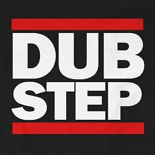 Dubstep T-Shirt   Gift, Music, Run DMC, Slogan