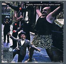 THE DOORS STRANGE DAYS  VINYL REPLICA CD SIGILLATO!!!