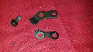 RMX250 SUZUKI 1994 RMX 250 94 KICK START STOP