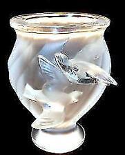 Vintage Original France Crystal Glass