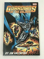 Guardians of the Galaxy by Jim Valentino Volume 3 TPB