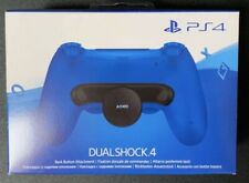OEM Sony DualShock PS4 Playstation 4 Back Button Attachment Rare Brand new!