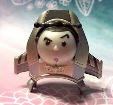 Disney Tsum Tsum Stack Vinyl Silver Buzz with Spaceship Costco EXCLUSIVE!