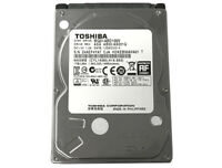 "TOSHIBA 1TB MQ01ABD100V 5400RPM SATA 3.0Gb/s 2.5"" Internal Notebook Hard Drive"