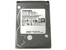 "TOSHIBA 1TB MQ01ABD100V 5400RPM SATA 3.0Gb/s 2.5"" Internal Notebook Hard Drive"