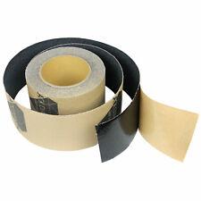 "3"" x 10' BLACK Roll Safety Non Skid Tape Anti Slip Tape Sticker Grip Safe Grit"