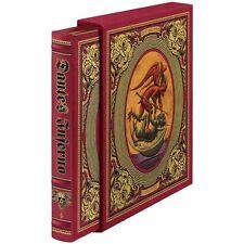 1/1200 Dante Alighieri's Inferno Easton Press Deluxe Illustrated Marc Burckhardt