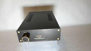 Thorens Endstufe  TTA 2000 - 100% revidiert - technisch wie neu - feinster Klang