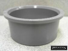 62mm x 50mm 62mm x 55mm Solvent Weld Glued Boss Adapter Fits Polypipe Floplast