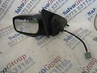 FORD MONDEO MK3 2000-2007 PASSENGER SIDE ELECTRIC WING MIRROR PUDDLE LIGHT N/S