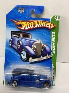 Hot Wheels Classic Packard Treasure Hunt 2010
