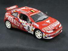 Anson Renault Megane Maxi 1994 1:18 #8 Princen / Genten Boucle de Spa (MCC)