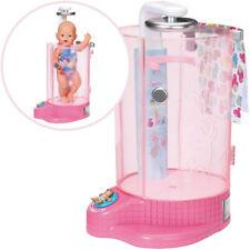 Zapf Creation Baby Born Rain Fun Shower Dusche (Pink)