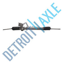 Complete Power Steering Rack and Pinion Assembly for Kia Sephia 1998 - 2001