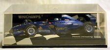 Minichamps 430000014: Prost Peugeot AP03 in 1/43, #14 J. Alesi, NEU & OVP