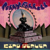 PERRY FARRELL - KIND HEAVEN   VINYL LP NEU