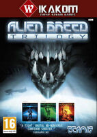 Alien Breed Trilogy -Steam- Digital Download