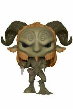 Pop! Horror: Labyrinth Fauno ( Funko )