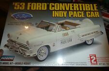 Lindberg 72321 1953 Ford CONVERTIBLE INDY PACE 1/25 Model Car Mountain FS