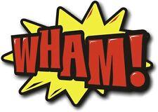CARTOON Prop-Wham 27.5cm x 18.5cm