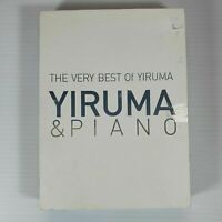 Yiruma & Piano: Very Best of Yiruma by Yiruma (CD, Dec-2011, C&L Music)