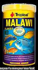 Tropical Malawi Flakes 55g - Aussie Seller