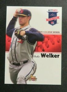 2008 TriStar Projections, State College Spikes - DUKE WELKER