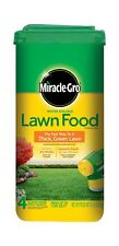 Miracle-Gro Water Soluble Lawn Food - 5 lbs (Not Sold in Md, Nj) 5 Lb