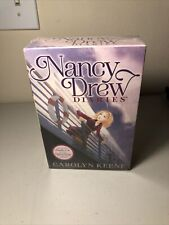Nancy Drew DiariesCurse of the Arctic Star; Strangers on a Train; Mystery of the