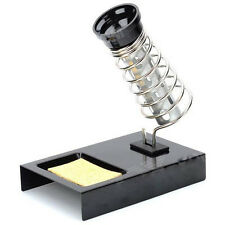 Steel Clarinet Soldering Iron Stand