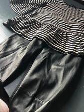 HALLHUBER • Shirt Pulli Oberteil • XS • Streifen • TOP 🧡