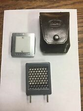 Vintage Seiko Sekonic Flash L7150-28 With Leather case