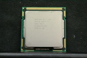 Intel Core i5 660 3.33GHz Dual-Core Desktop Processor CPU EL953