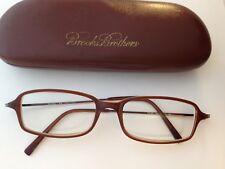 Eyeglasses Brooks Brothers BB 1054 1682 GUNMETAL//SILVER