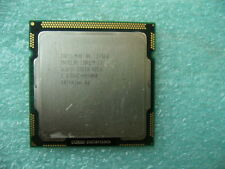 QTY 1x INTEL i3-560 Dual Core CPU 3.33GHZ/4MB LGA1156 SLBY2