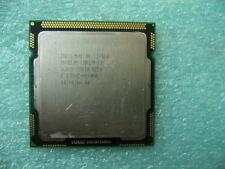 QTY 1x INTEL i3-560 Dual Core CPU 3.33GHZ/4MB LGA1156 SLBY2