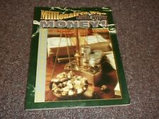Millionaires Who Give Away Money Patrick Scales 1997 signed by author