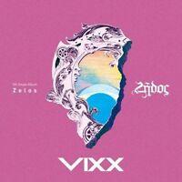 Vixx - Zelos [New CD] Asia - Import
