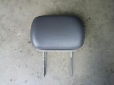 Genuine 2003 GMC Envoy XL SLT Parts - Driver Front Power Seat Leather Head Rest