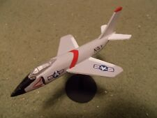 Built 1/72: American McDONNELL F3H DEMON Fighter Aircraft US Navy