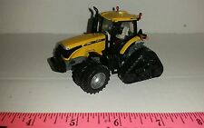 1/64 ertl custom farm toy agco cat challenger mt675e  detailed row track tractor